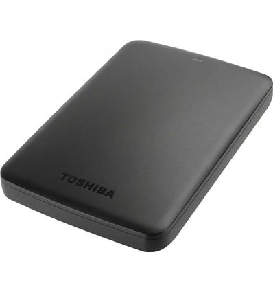 DISCO DURO TOSHIBA CANVIO BASICS 500GB 2.5 - HD04TO09