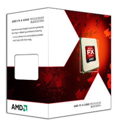 PROCESADOR AMD X4 FX-4300 AM3+ 3.8GHZ - CP02AM18