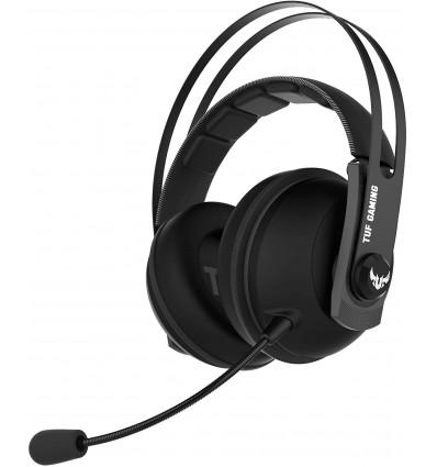 Asus TUF Gaming H7 Wireless GunMetal