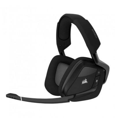Corsair Void Elite 7.1 Black Carbon Wireless