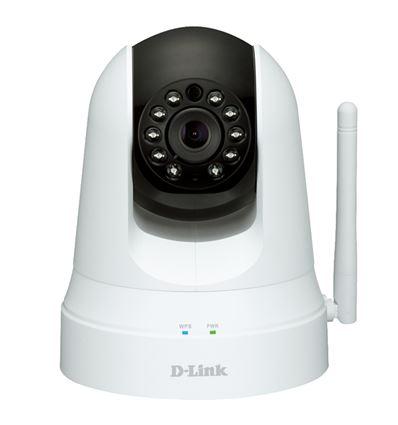 VIDEOCAMARA DIGITAL D-LINK DCS-5020L - VD02DL02