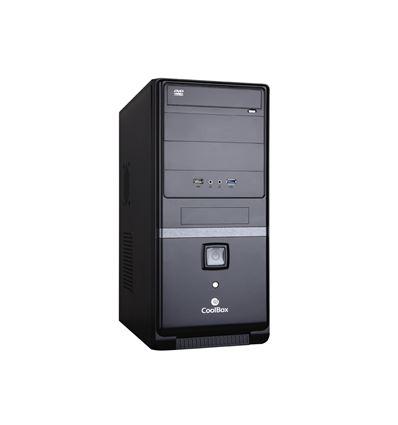 CAJA COOLBOX F32 SEMI SIN FUENTE - CJ02CB06