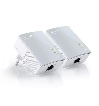 PLC TP-LINK TL-PA4010KIT AV500 NANO POWERLINE - PL01TP11