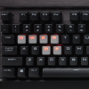 Corsair K70 Rapidfire Mechanical Rojo