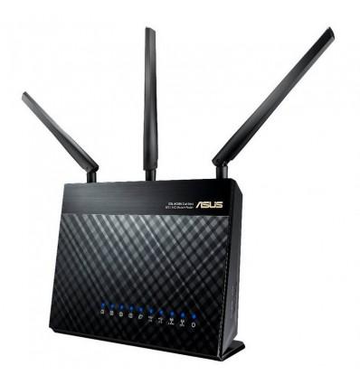 ROUTER ASUS ADSL DSL-AC68U AC1900