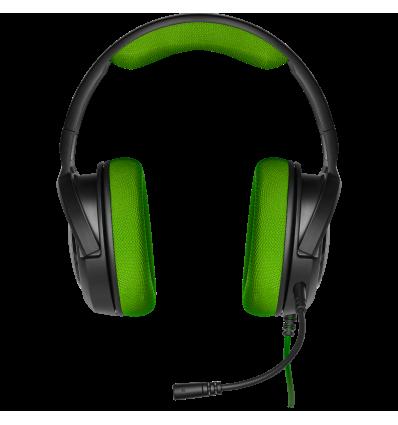 Corsair HS35 verde
