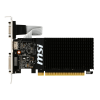 MSI GT710 1GD3H LP - Tarjeta gráfica perfil bajo