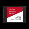 """Western Digital Red SA500 1TB - SSD 2.5"""" NAS"""