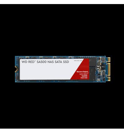 Western Digital Red SA500 2TB M.2 - SSD M.2 NAS