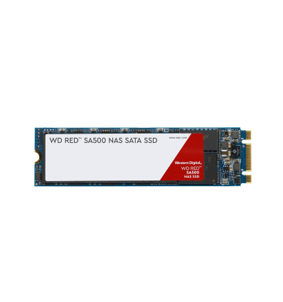 Western Digital Red SA500 1TB M.2 - SSD M.2 NAS