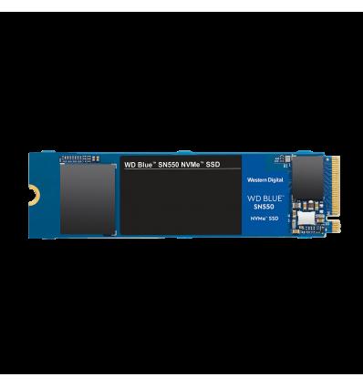 Western Digital Red SN550 NVMe 250GB M.2 - SSD M.2