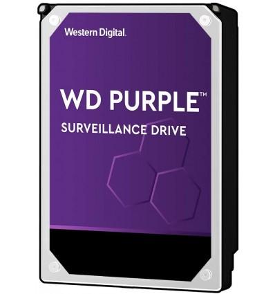 """Western Digital Purple 10TB - Disco duro 3.5"""""""