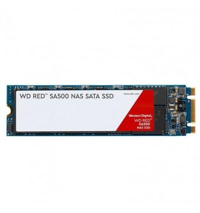 Western Digital Red 500GB - SSD M.2