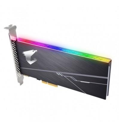 Gigabyte Aorus RGB AIC NVMe 512GB - SSD PCIe