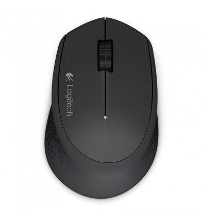 Logitech M280 Wireless Black