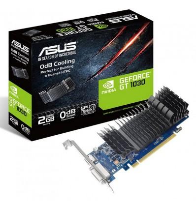 Asus GeForce GT 1030-SL-2G-BRK - Gráfica