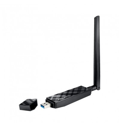 Asus USB-AC56 AC1300 Dual Band USB 3.0 - Adaptador WiFi