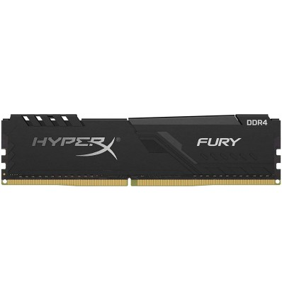Kingston HyperX Fury 16GB DDR4 2666Mhz - Memoria RAM