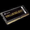 Memoria RAM Corsair 8GB DDR4 2133 SODIMM CMSO8GX4M1A