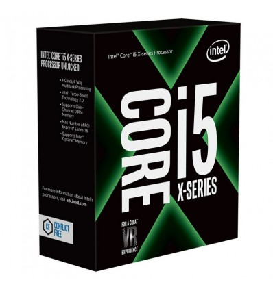 Intel Core i5-7640X 4.00Ghz 6M LGA 2066