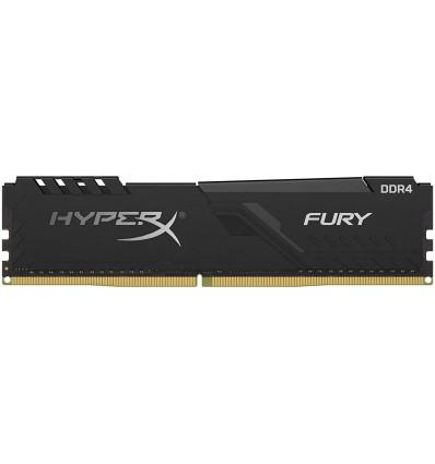 Kingston HyperX Fury 16GB DDR4 3000Mhz - Memoria RAM