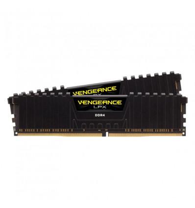 Corsair Vengeance LPX 16GB (2x8) DDR4 2666 MHz - Kit memoria RAM