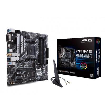 <p>Asus Prime B550M-A (Wifi)</p>