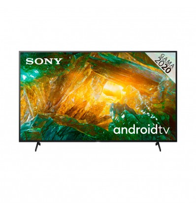 """Sony KD49XH8096 - Smart TV 49"""" 4K Android TV"""