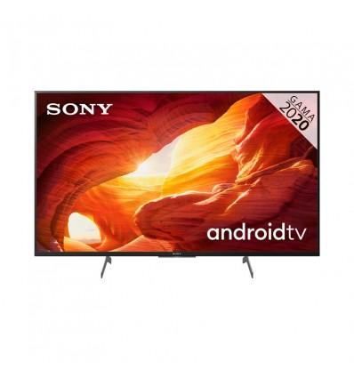 """Sony KD49XH8596 - Televisor 49"""" 4K UHD Android TV"""