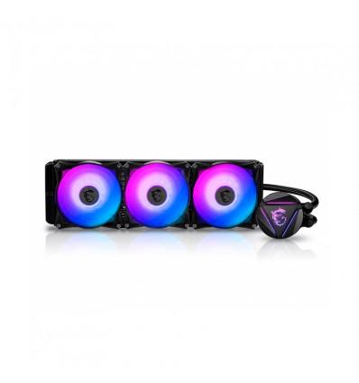 MSI MAG CoreLiquid 360R - Refrigeración líquida 360mm ARGB
