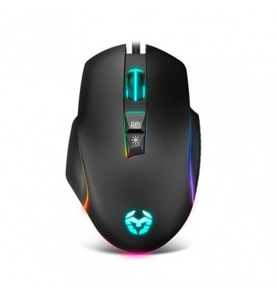 Krom Keos Gaming RGB - Ratón gaming