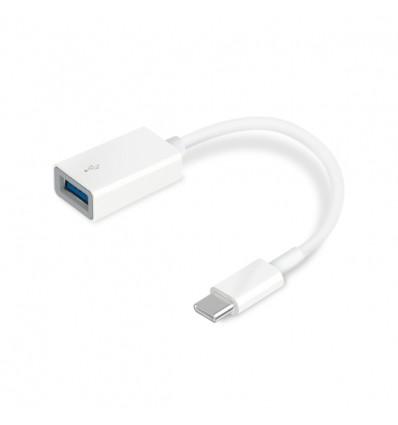 TP-Link UC400 - Adaptador USB-C 3.0 a USB-A