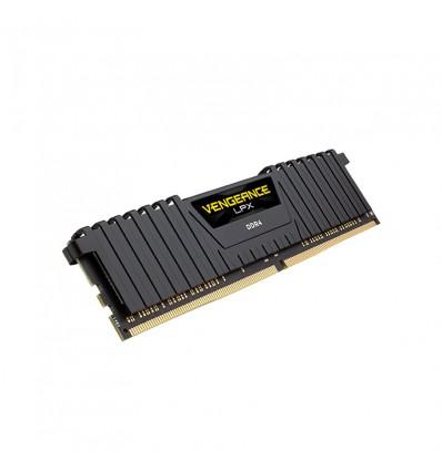 Corsair Vengeance LPX 8GB DDR4 2400 MHz - Memoria RAM