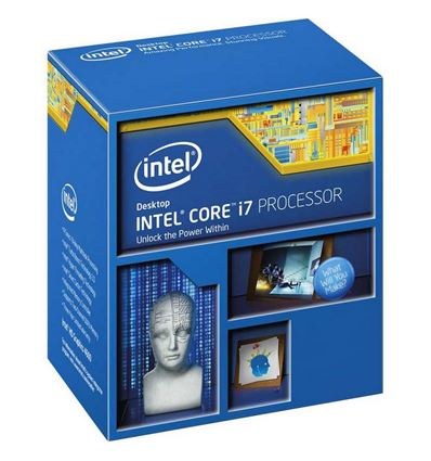 PROCESADOR INTEL I7 4790K 4.0GHZ - CP01IN25