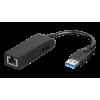 D-Link DUB-1312 - Adaptador USB 3.0 Gigabit Ethernet