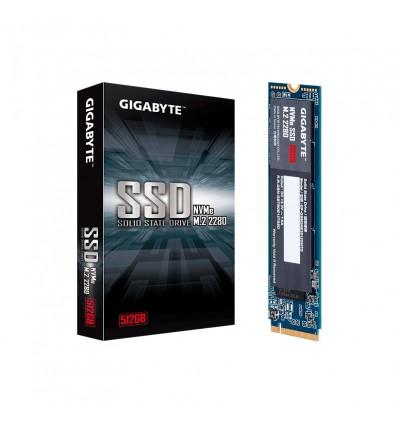 Gigabyte 512GB NVME