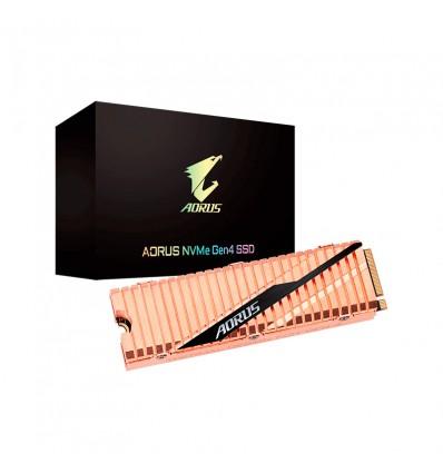 Gigabyte Aorus 2TB NVME Gen4 - SSD M.2