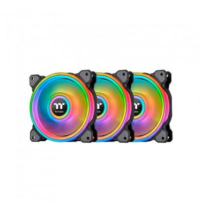 Thermaltake Riing Quad RGB (3 unid.)