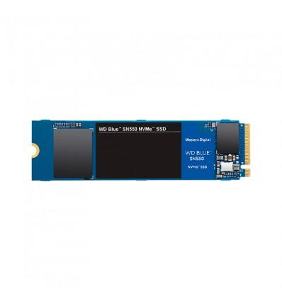 Western Digital Blue SN550 NVMe 1TB - SSD M.2