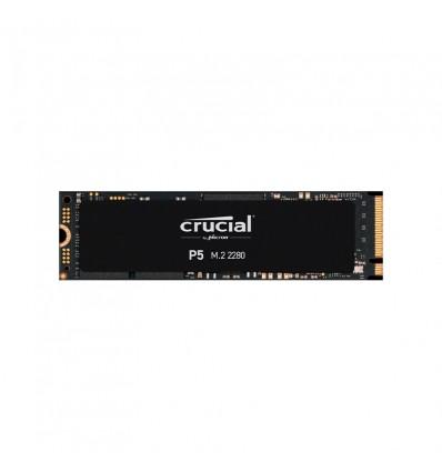 Crucial P5 250GB - SSD M.2 PCIe NVMe