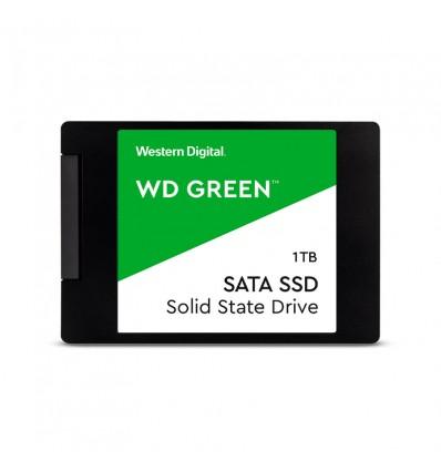 Western Digital Green 1TB SATA