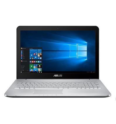 PORTATIL ASUS N552VX-FY024T I7 6700 8GB 1TB W10 - PO15AS167