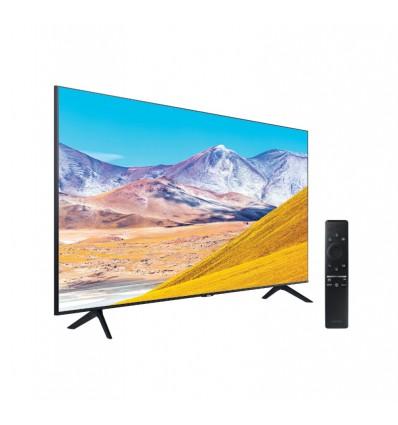 "TELEVISOR SAMSUNG 55"" UHD STV UE55TU8005K"