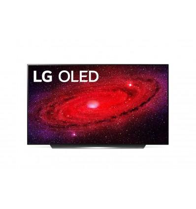 "LG OLED 55CX6LA - Televisor 55"" UHD 4K HDR 10 Smart TV"