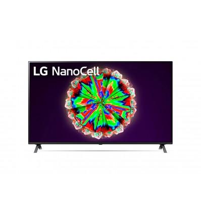 """TELEVISOR LG LED 65"""" UHD STV 65NANO806NA NANOCELL"""