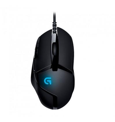 Logitech G402 Hyperion Fury - Ratón gaming