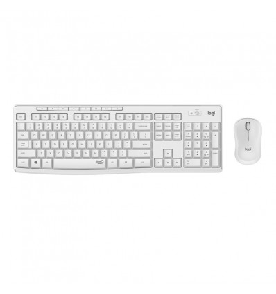 Logitech MK295 blanco