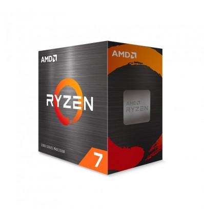 AMD Ryzen 7 5800X - Procesador AM4