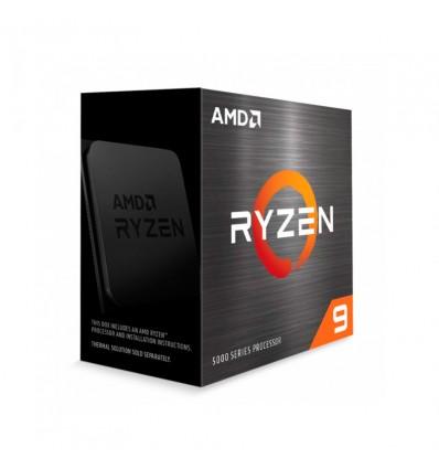 AMD Ryzen 9 5950X - Procesador AM4