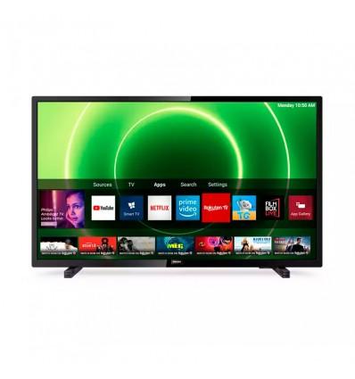 "TELEVISOR PHILIPS 32"" SMART TV HD 32PHS6605"